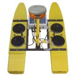 Drone aquatique HyDrone