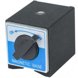 Embase magnétique pour sphères