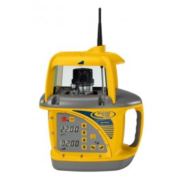 Dual Grade Laser GL722 Radio with CR600