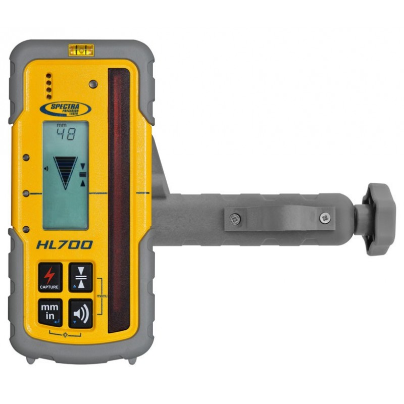 Cellule Laseromètre HL700 avec support