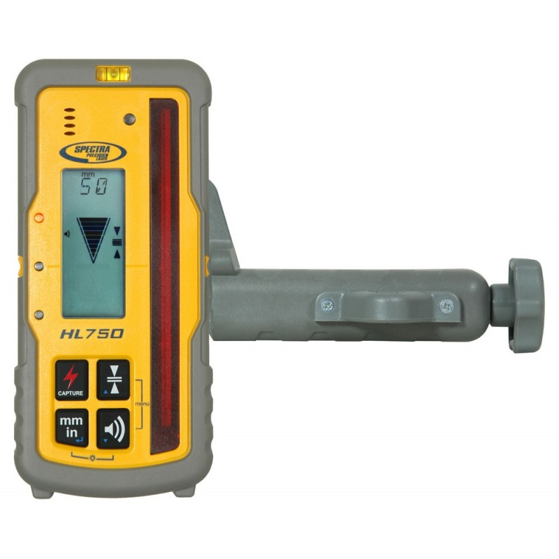 HL750 Laserometer (Radio) with Adapter