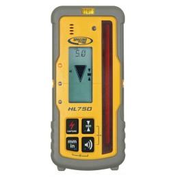 HL750U Universal Laserometer with Adapter