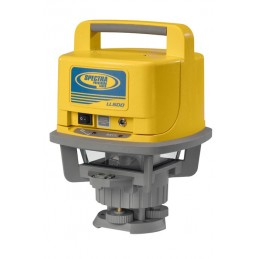 LL500 Laser Level with HL700 (EU Recharge Kit)