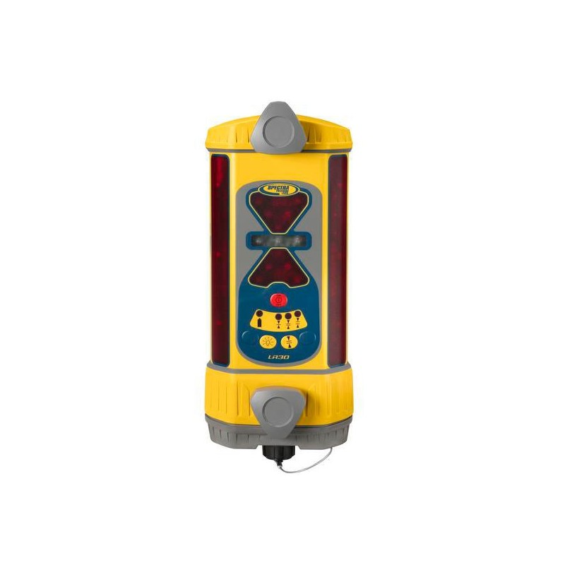 LR30 Laser Receiver. NiMH. with Magnetic Mount