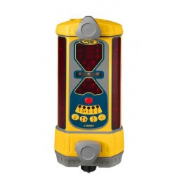 LR50 Laser Receiver. NiMH. with Magnetic Mount