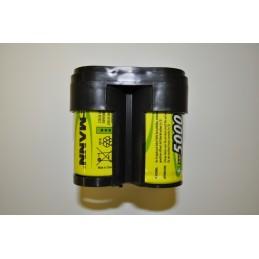 Bloc batterie LL300.400.4x2.5x2 5Ah