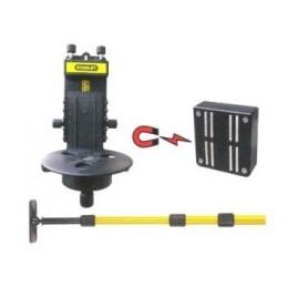 Pack 3 accessoires pour laser point et ligne