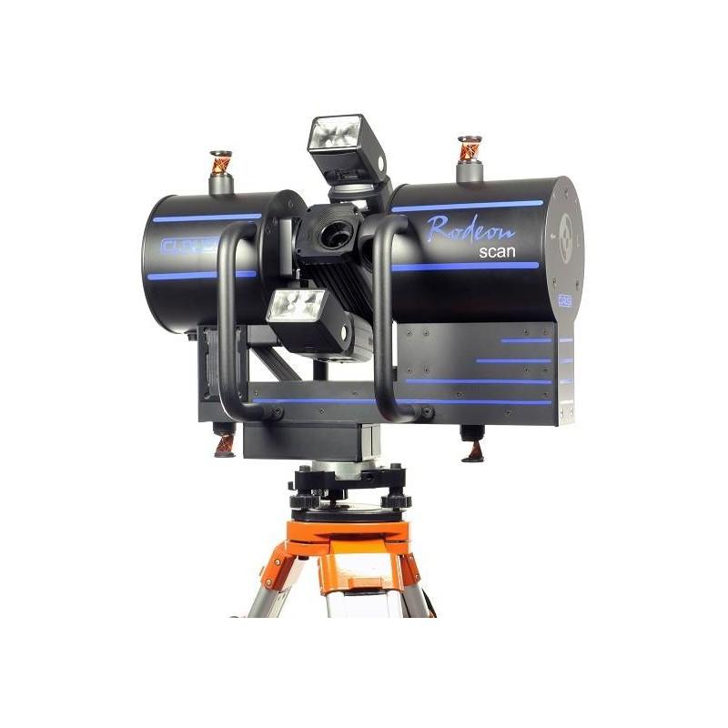 Scanner 3D RODEON Scan