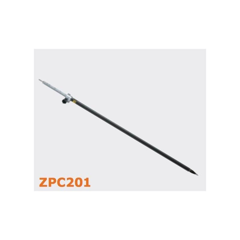 Canne à prisme Geomax ZPC201