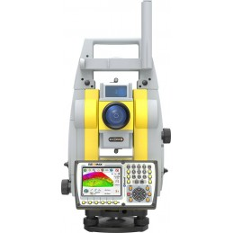 Station Geomax Zoom90 Robotic 5""