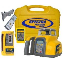 Pack Laser Monopente GL412N Spectra avec CR600