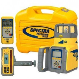 Pack Laser Monopente GL612N Spectra avec HL760