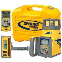 Pack Laser Monopente GL622N Spectra avec HL760