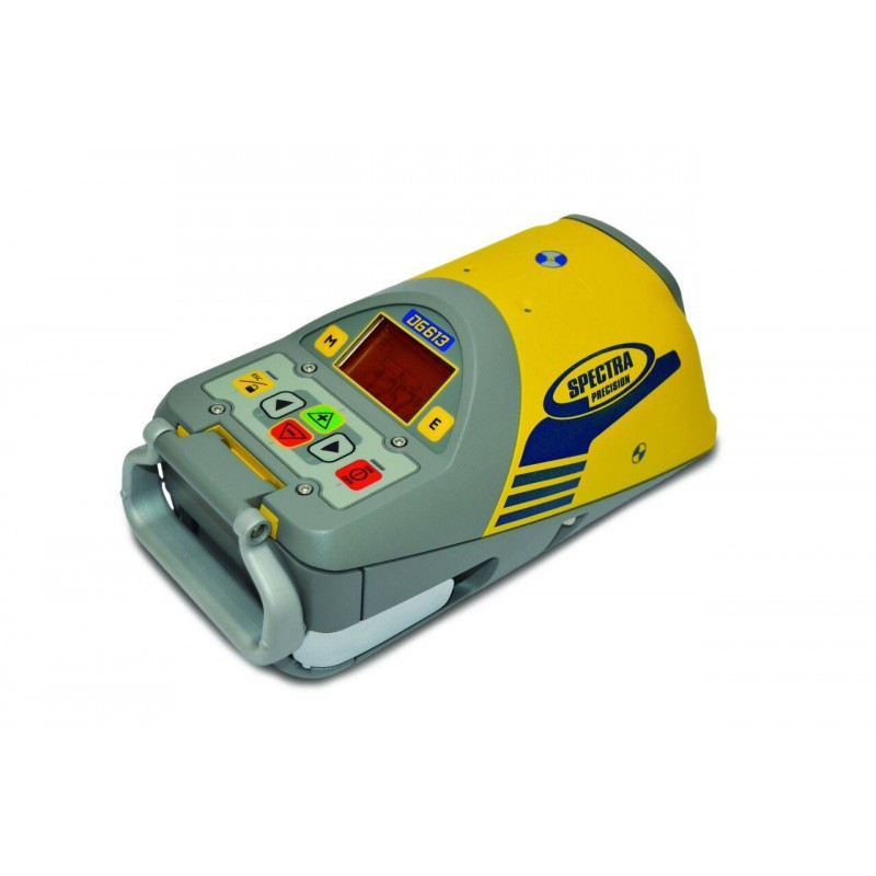 Laser de canalisation DG613 Spectra