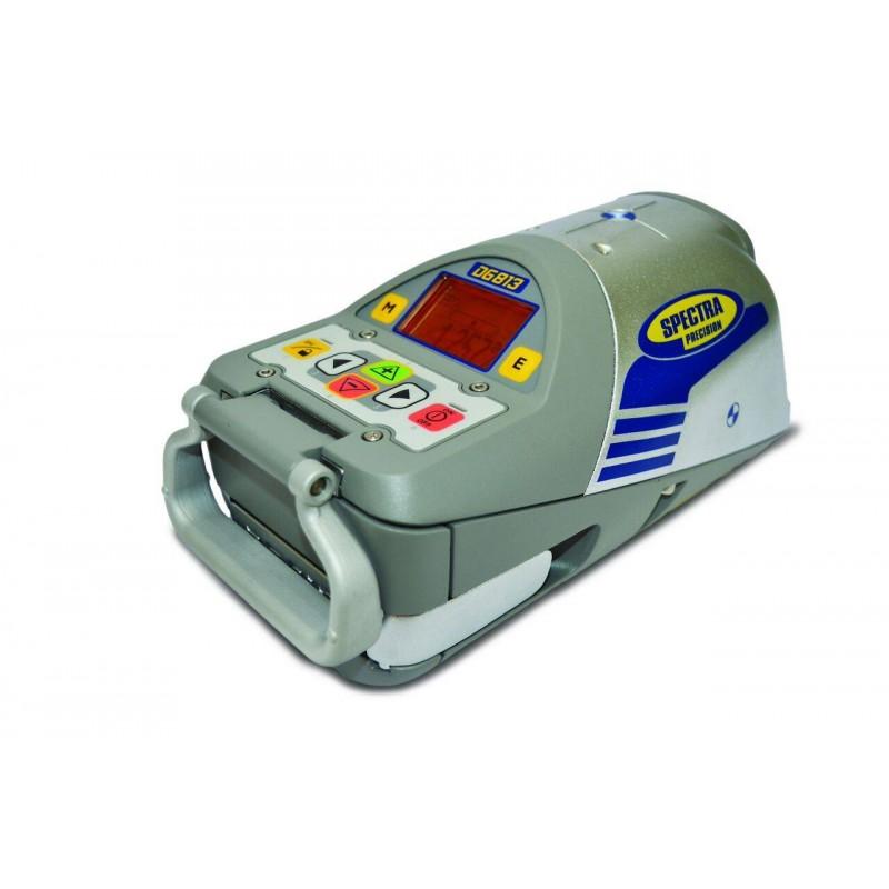 Laser de canalisation DG813 Spectra
