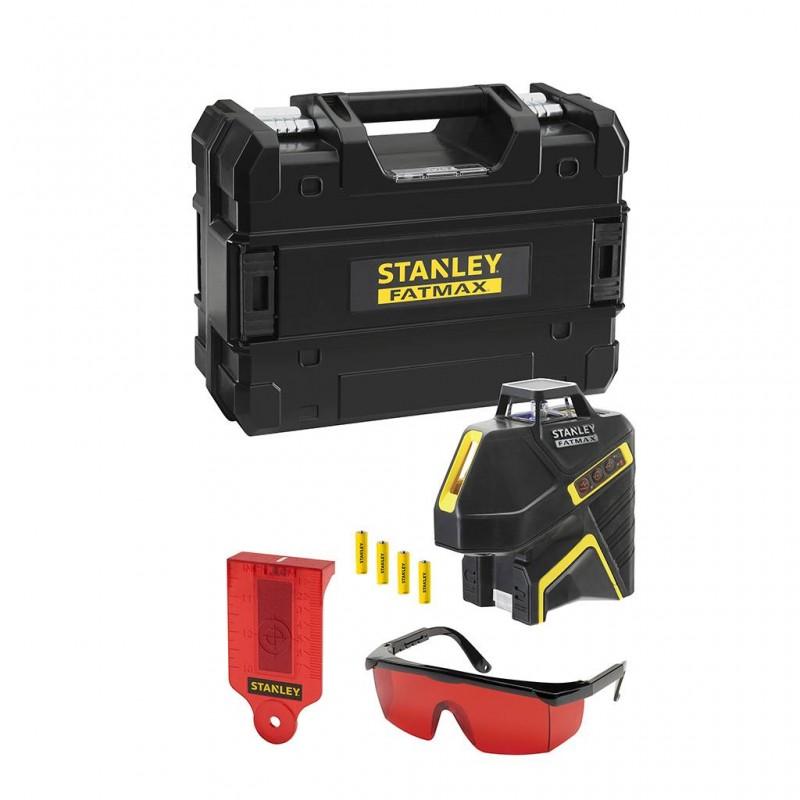 Laser Multilignes FatMax SLR-2V