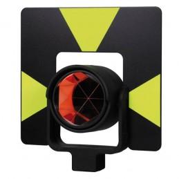 Prisme avec support et cible type Leica GPH1