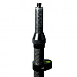Canne GPS carbone 1,8m-2m-2,20m
