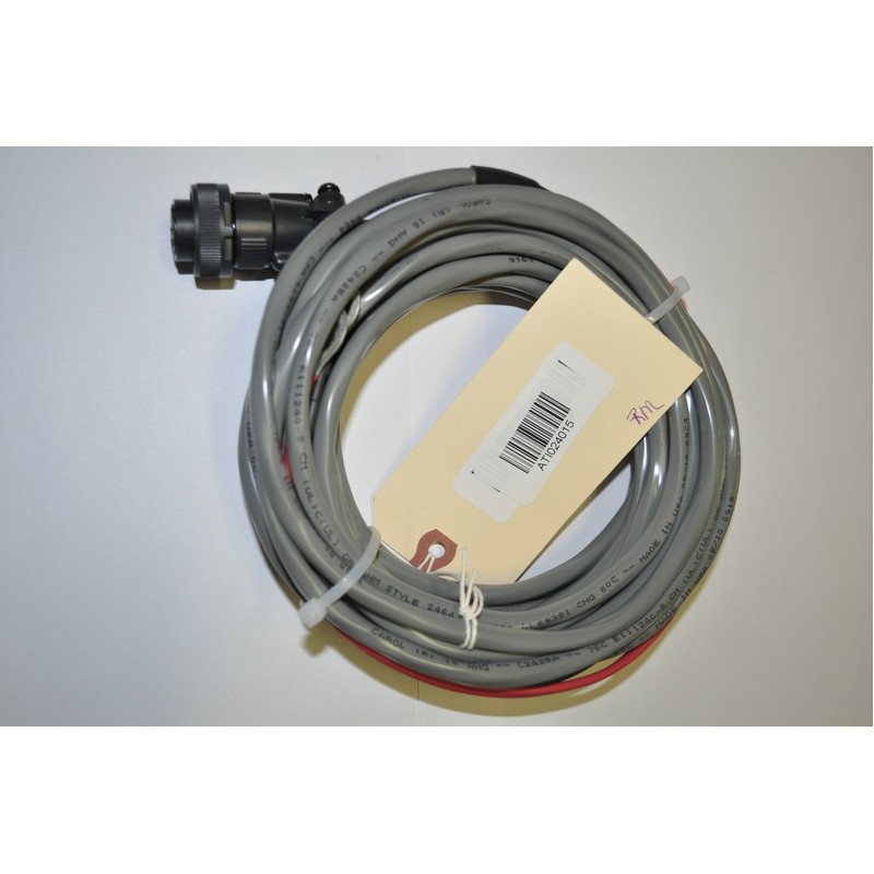 Câble d'alimentation LR 7.6 m