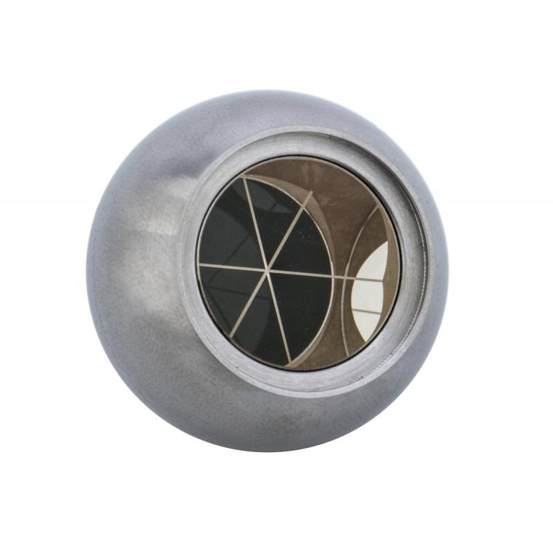 Prisme sphérique inox Ø 30 mm
