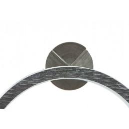 """Support aimanté sphère Ø 1,5"""" (38,1 mm) spécial contours"""
