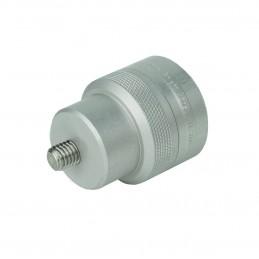 Support aimanté pour sphère Ø 30 mm M8 4,5 kg