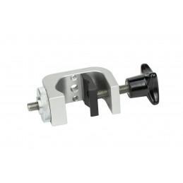 Support canne Ø18-32 mm pour sphère de balayage