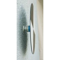 Cible circulaire échiquier Ø 270 mm