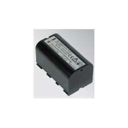 ZBA400 Batterie Li-Ion 4Ah