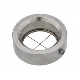"""Base de contrôle Klimax pour prisme sphérique Ø 1,5"""" (38,1 mm)"""