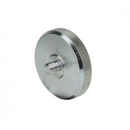 Plaque de centrage magnétique M8 Ø 40 mm