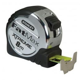 Ruban Stanley FATMAX X-Treme 8m