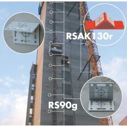 Support visée RSAK130