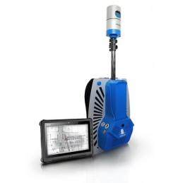 Scanner laser portable Heron AC-2