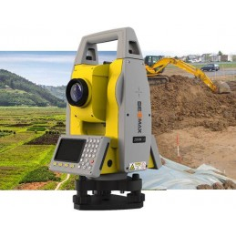 Station totale manuelle Geomax Zoom10