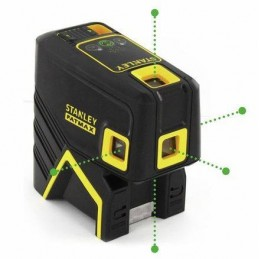 Laser Stanley Fatmax 5 points SP5